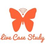 live case study w text