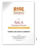 South LA Economic Forecast - 2014