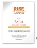 South LA Economic Forecast - 2014