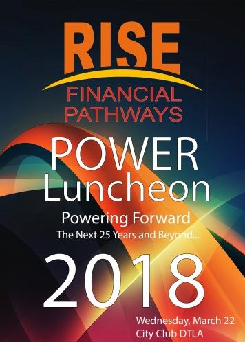 Rise Program Cover New