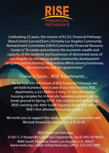 Rise Program New BP Design Final